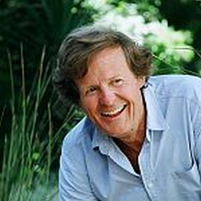 David Hare, copyright Daniel Farhi