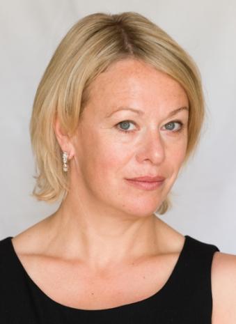Caroline Richards