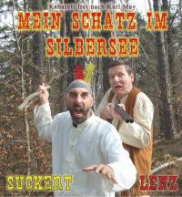 Silvester 2016 - Mein Schatz im Silbersee