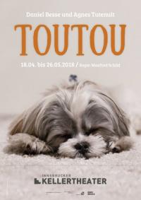 Toutou von Daniel Besse und Agnès Tutenuit