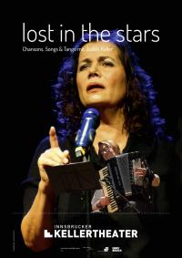 lost in the stars Chansons, Songs & Tango mit Judith Keller