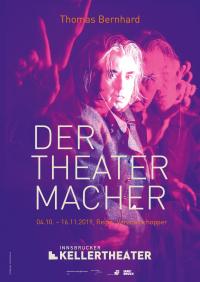 Der Theatermacher von Thomas Bernhard