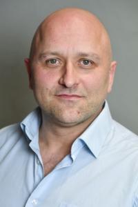 Pavel gespielt von WiniGropper