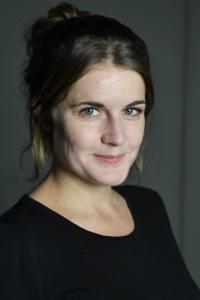 Holly Golightly gespielt von WiltrudStieger