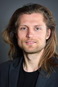 Greg gespielt von AndreasJähnert