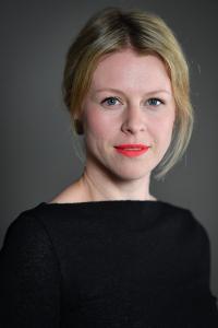 Ginny gespielt von CarolineM. Hochfelner